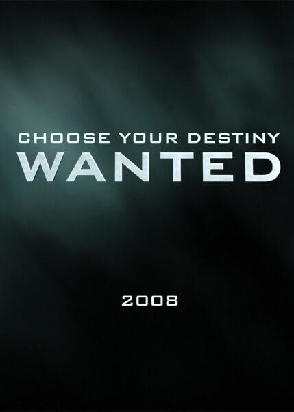自分を取り戻す!映画『ウォンテッド』(2008)の原作や吹替キャストの解説、ラストと内容の考察!【あらすじ、感想、ネタバレあり】