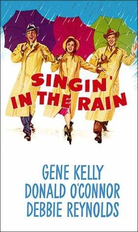 これぞミュージカルの王道! 名作『雨に唄えば』(1952)の評価や楽曲・挿入歌の解説!【あらすじ、感想、ネタバレあり】