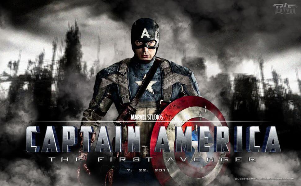 『キャプテン・アメリカ1 ザ・ファースト・アベンジャー』(2011)から読み解くキャプテンの強さの理由とは? 感想・考察と評価を解説!